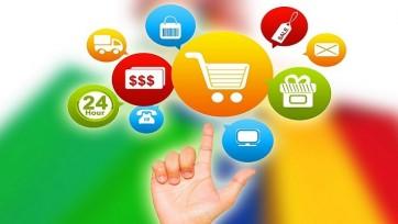 Покупки в интернет магазинах