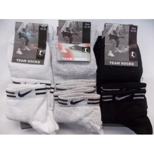 Носки мужские Nike укороченные