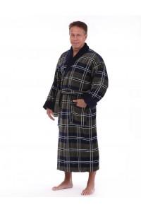 Мужской махровый халат 52-54-56-58-60-62