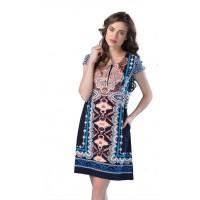 Платье для дома и отдыха