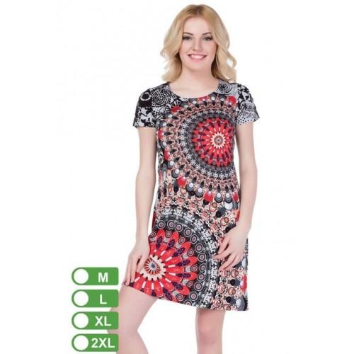 Платье-туника Intensive