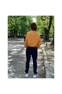 Легкий спортивный костюм 30202