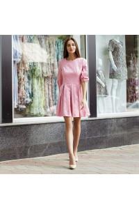 Платье взрослое familylook 10427