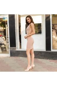Облегающее Платье 53289