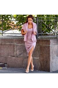 Интригующее платье 11158