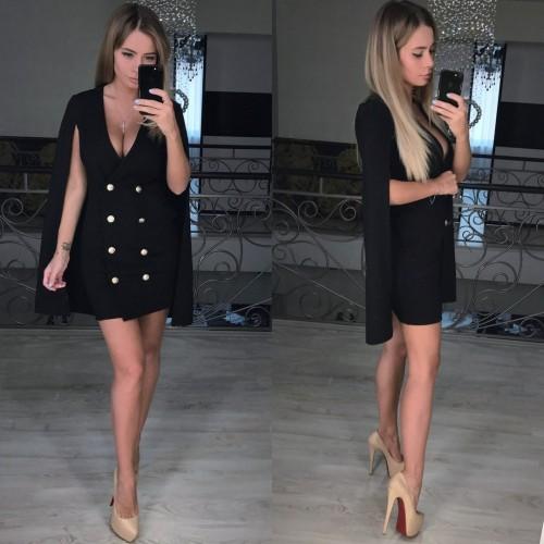 Платье оригинально без рукавов 10892