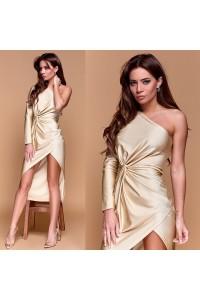 Интригующее стильное платье 11204