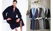 New мужские халаты